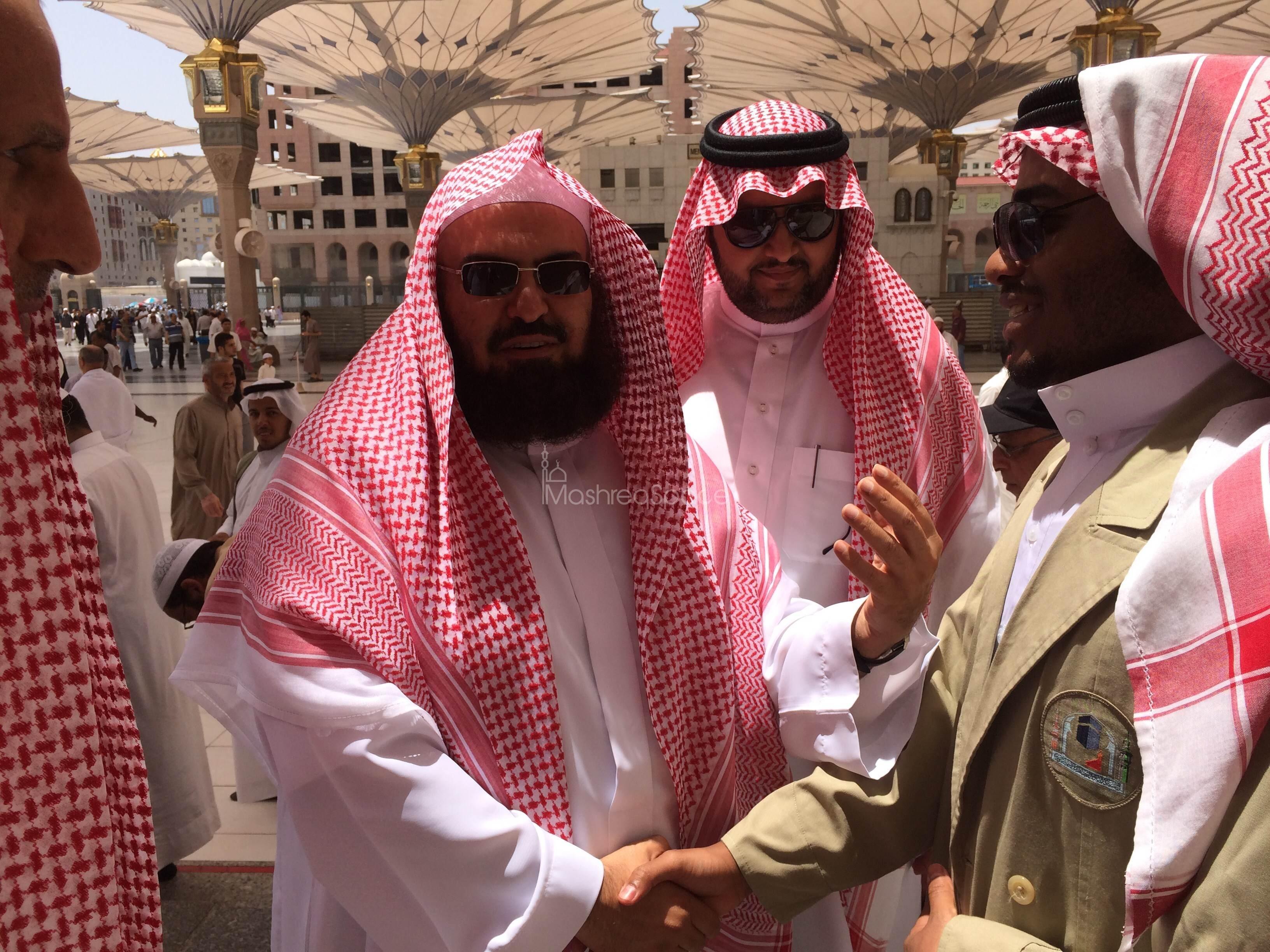 Abderrahman Al Soudais : Doaa Khatm Al Quran
