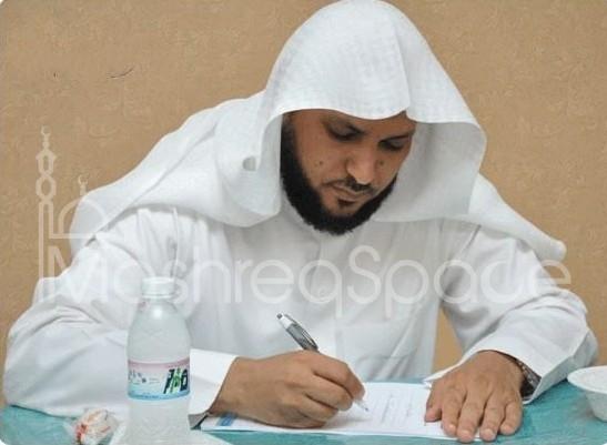 Maher Al Mueaqly : La Ilaha Illa Anta Subhanaka Inna Kona