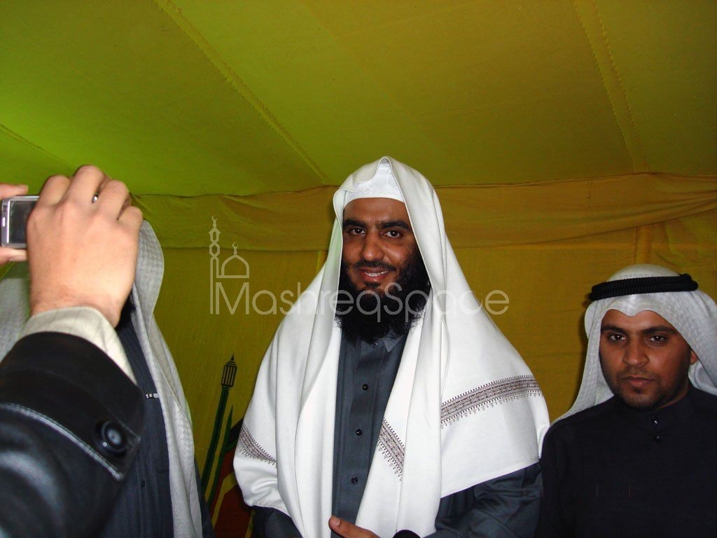 anachid ahmed al ajmi mp3