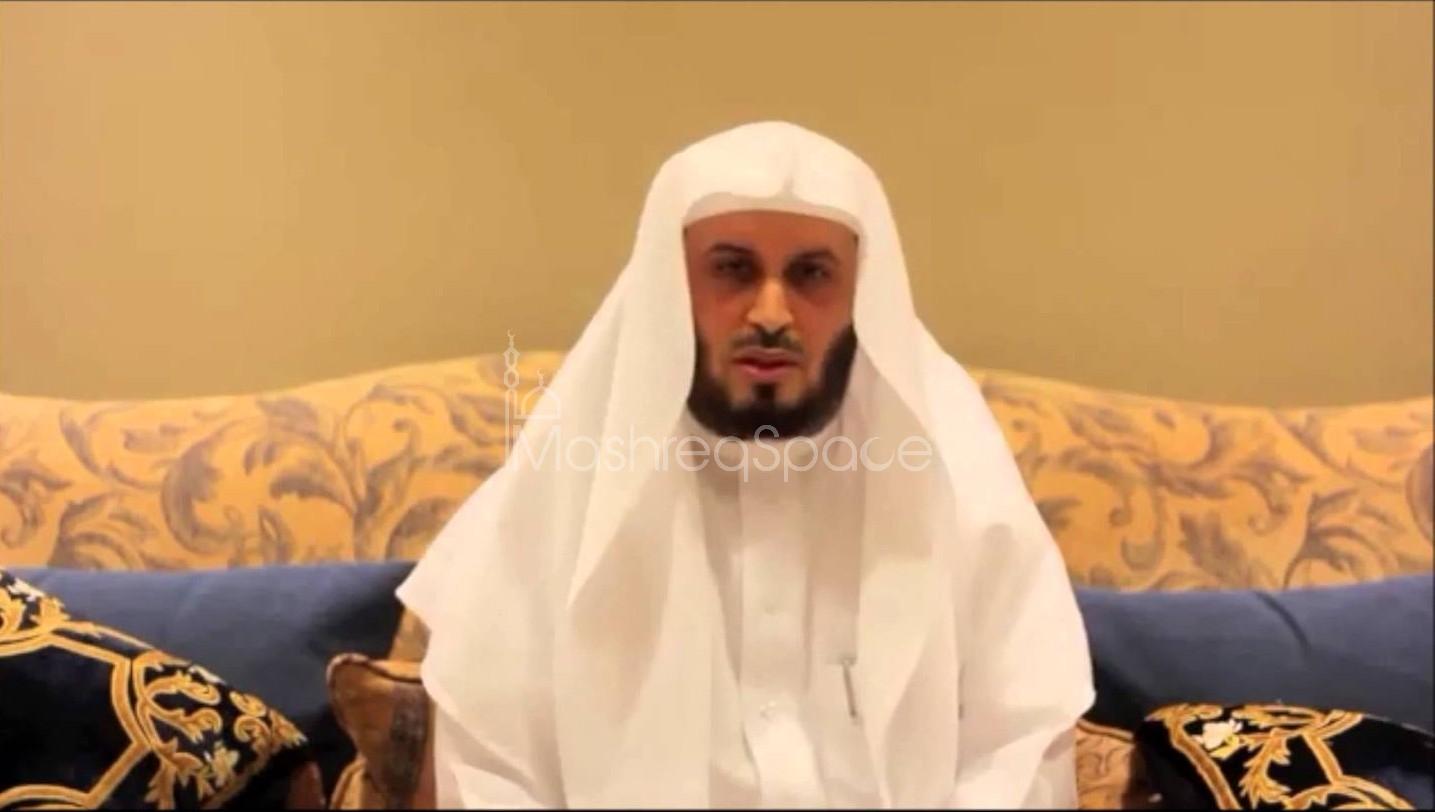 Saad Al Ghamdi
